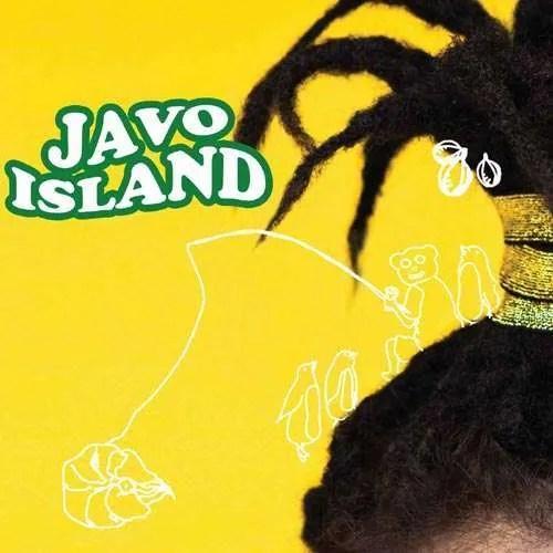 javo island to the island