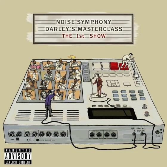 masterclass darley darley's masterclass