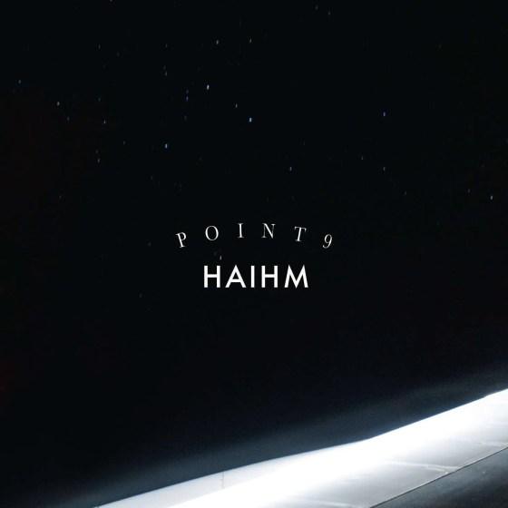haihm point 9