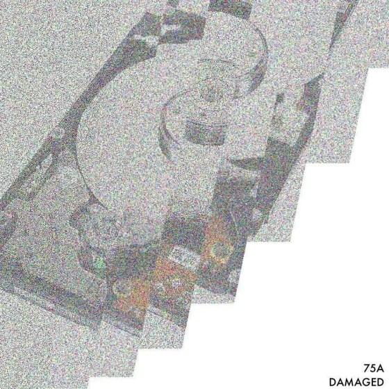 75a damaged