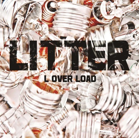 litter l over load
