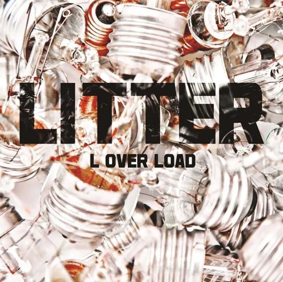 litter l over load