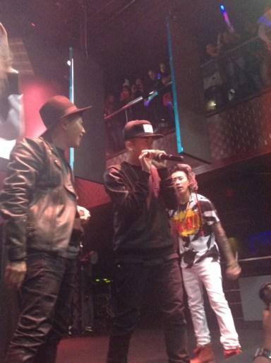 Gray, Loco, Jay Park