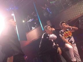 Loco, Simon D, Jay Park