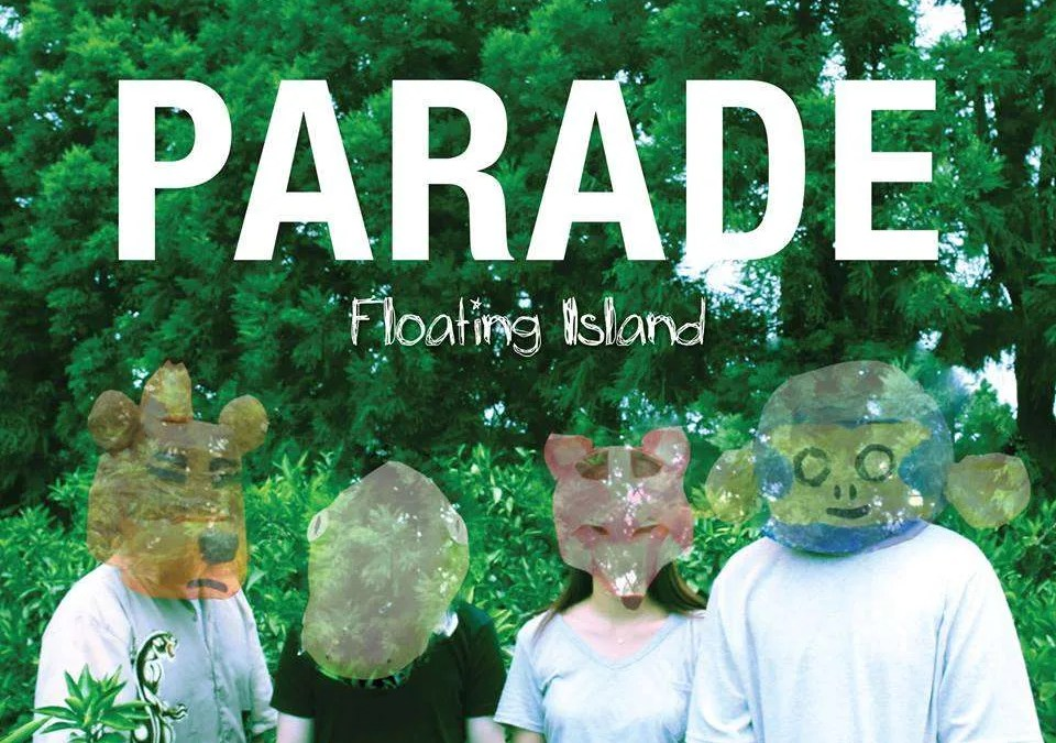 "Check Out Floating Island's ""Parade"" With Remixes By KIRARA, Soohyuk, & Flash Flood Darlings"
