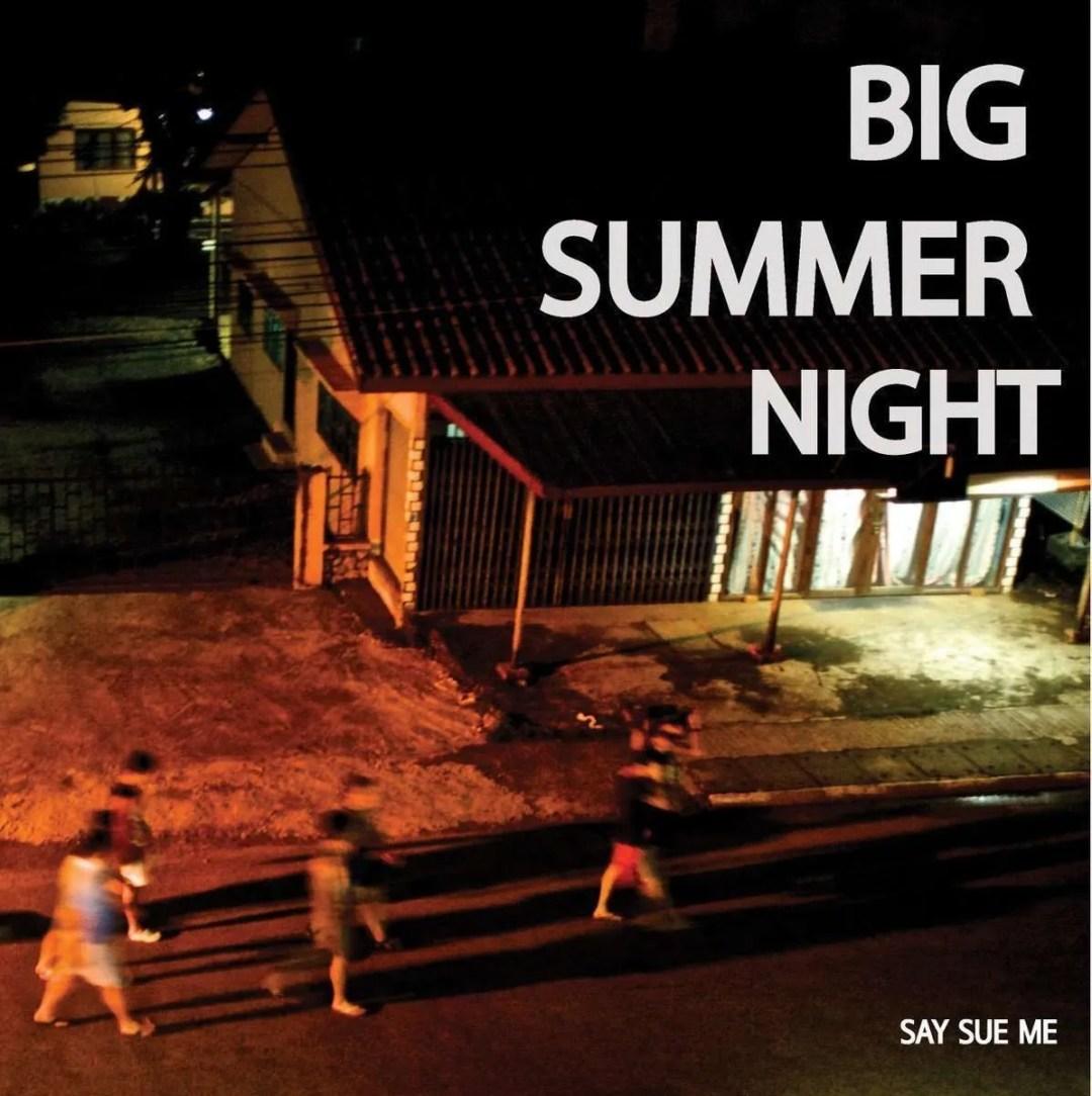 say sue me big summer night