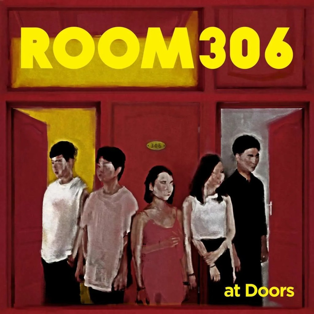 room306 at doors