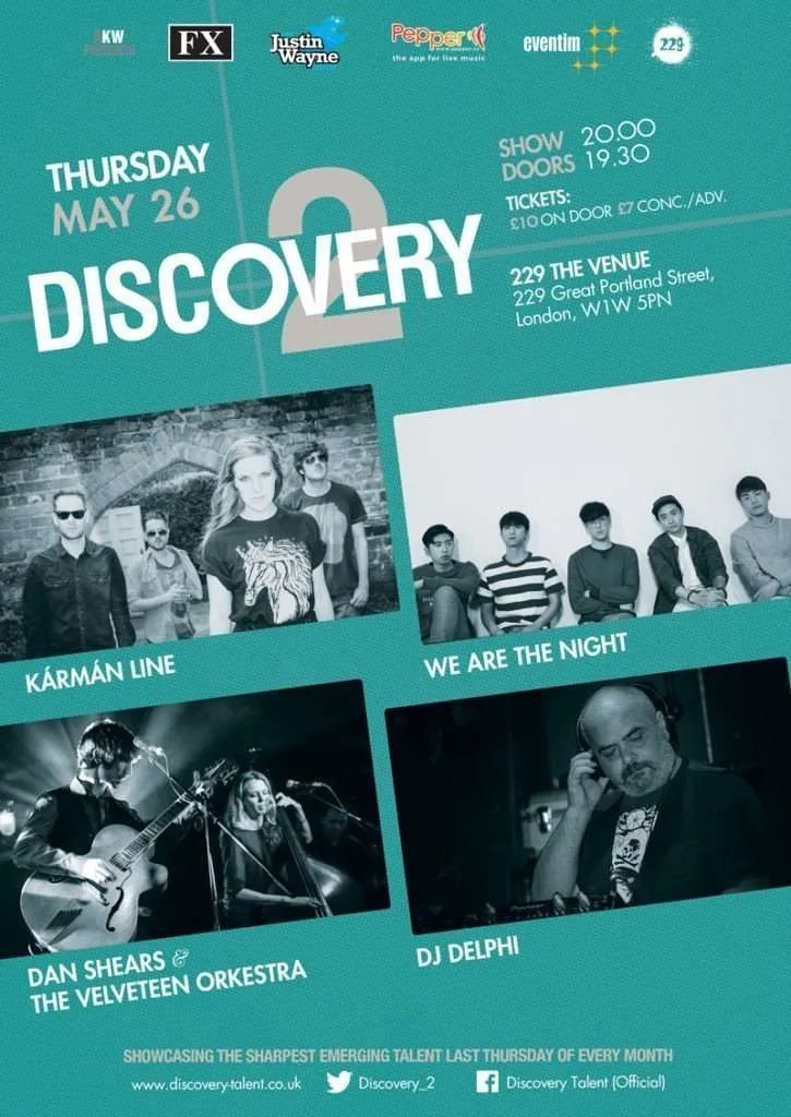 discovery 2new