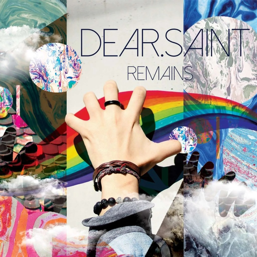 remains dear saint