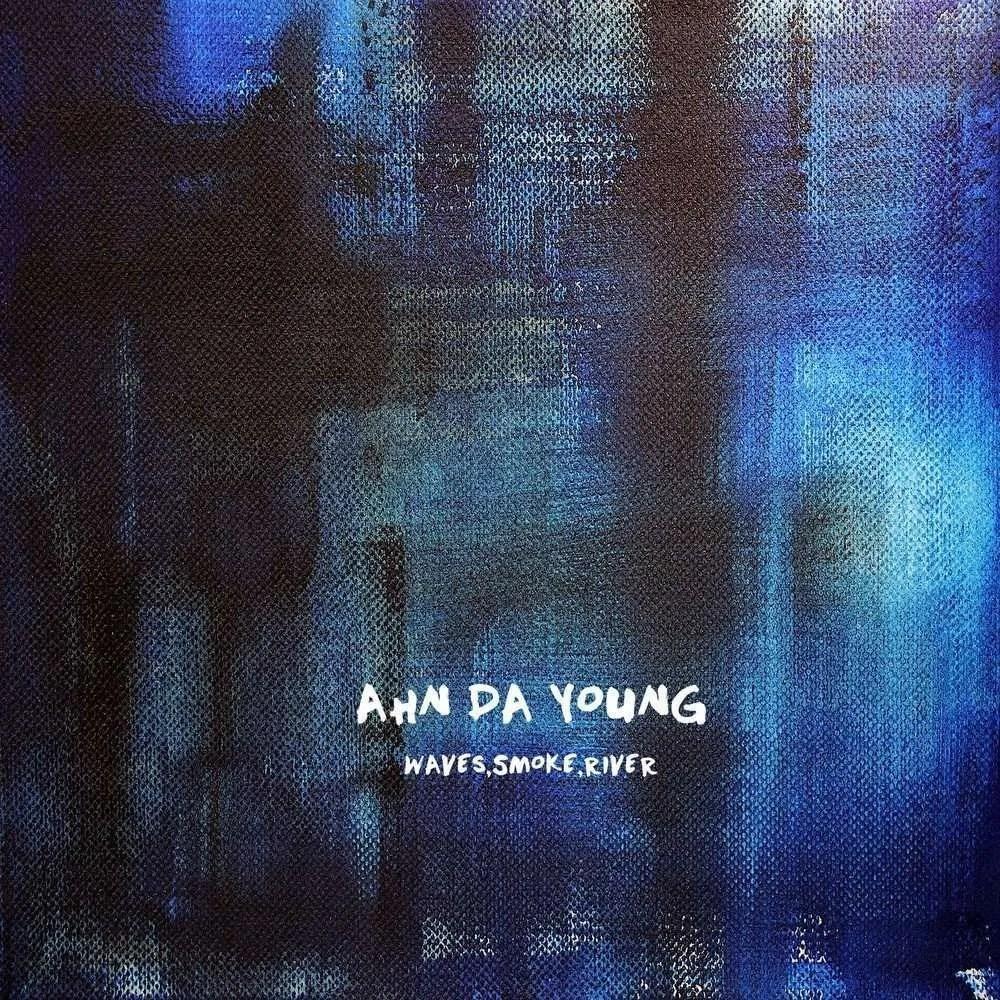 ahn-da-young-waves-smoke-river