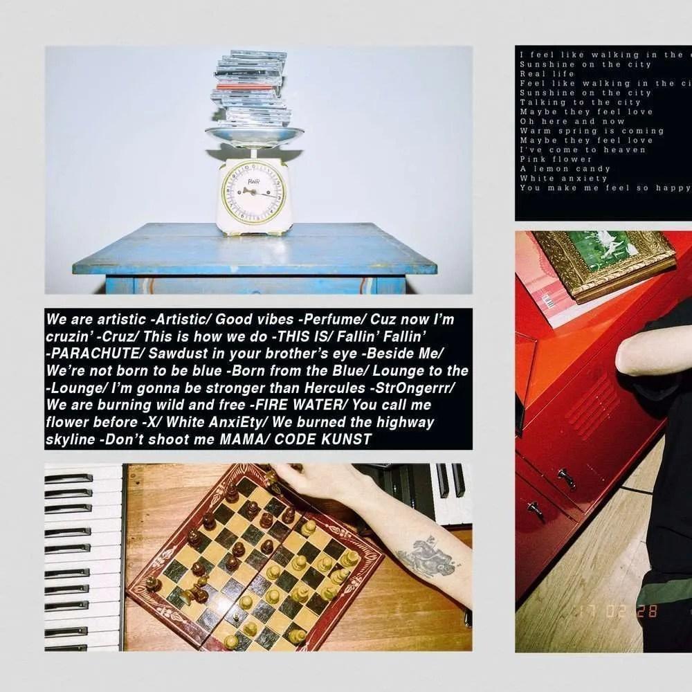 code kunst muggles mansion