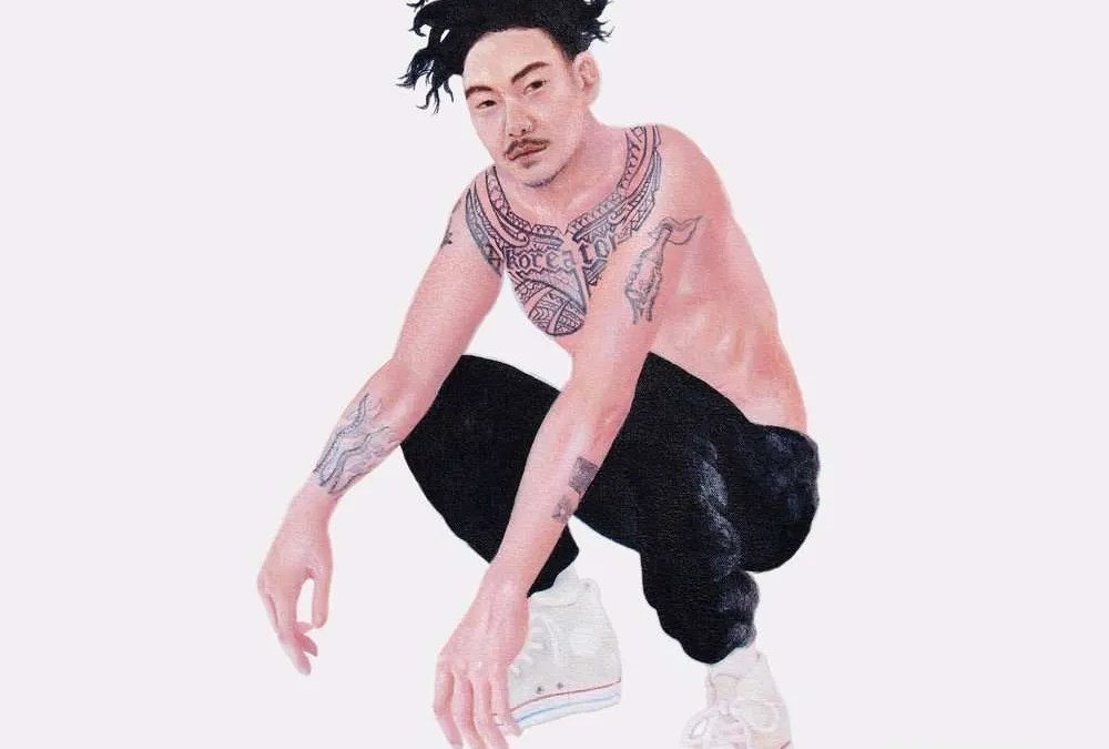 Dumbfoundead : Foreigner