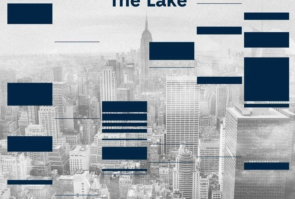 The Lake : The Lake In The City