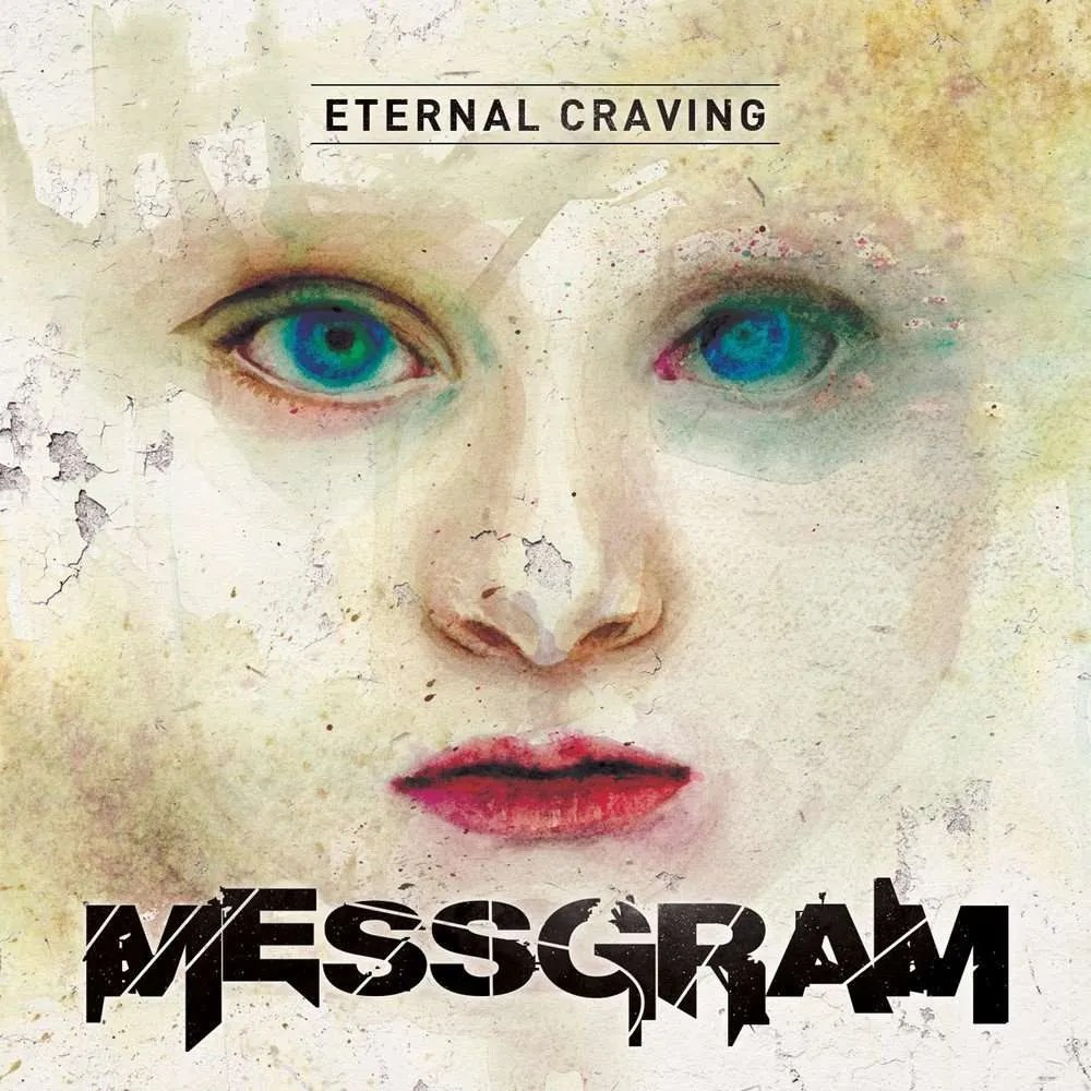 messgram eternal craving