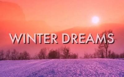 Support Winter Dreams: 꿈 속의 평창, a Winter Games Compilation Album