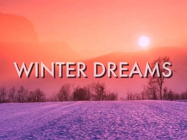 Support Winter Dreams: 꿈 속의 평창, a Winter Games Compilation Album