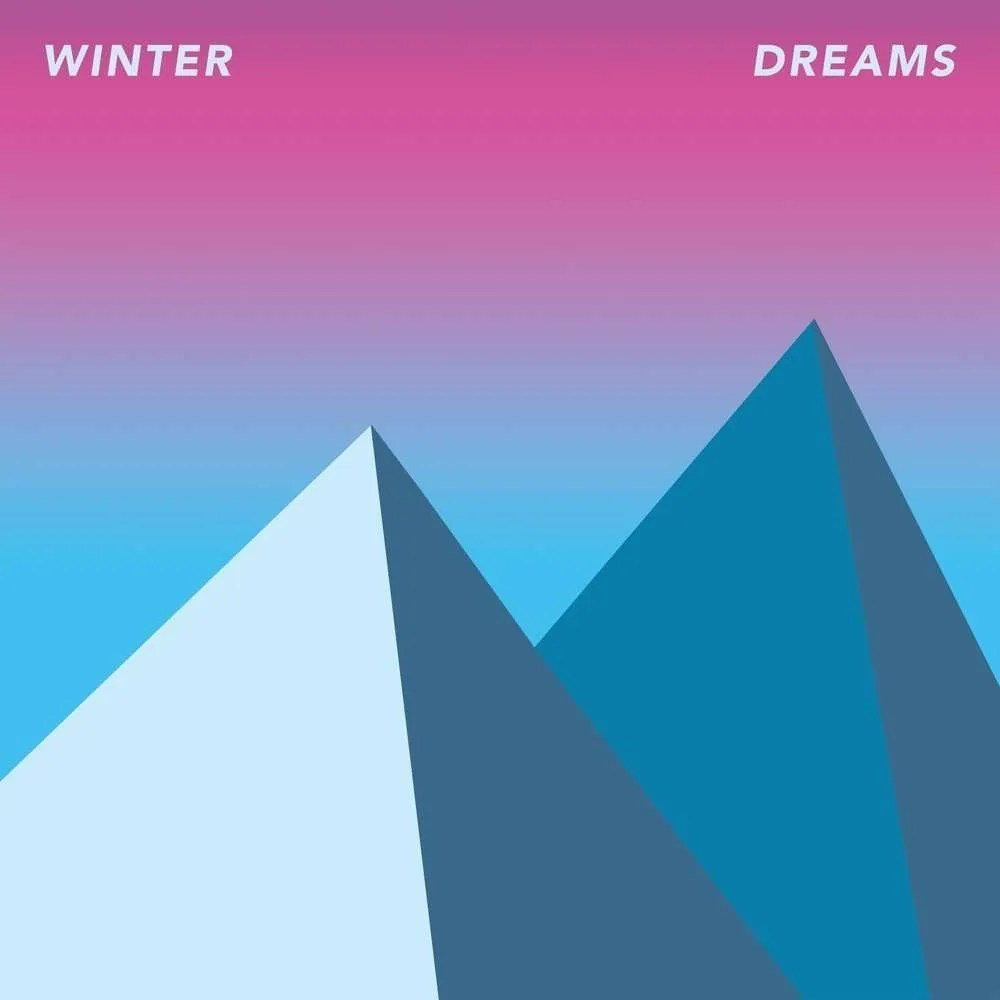 various artists winter dreams