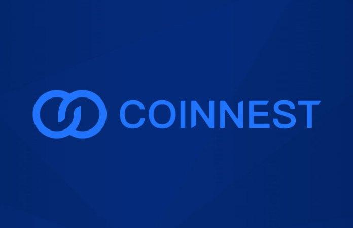 Coinnest Crypto Exchange