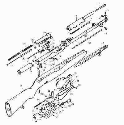 SKS-56 Manual