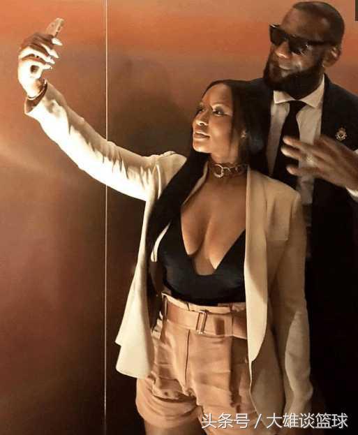 nba球星妻子最丑 NBA球星妻子照片大合集_體育吧