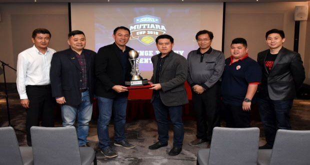 KCC Egis, 세리 무 티아라 컵 우승