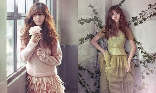 Kim Sae Ron web drama