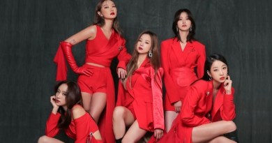 EXID LE Malicious Comments and Nude Photos