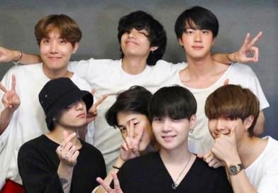 """BTS """"ARMY""""nin 7'nci Yaşını Kutluyor!"""