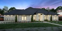 Australian Ranch Style Homes Plans