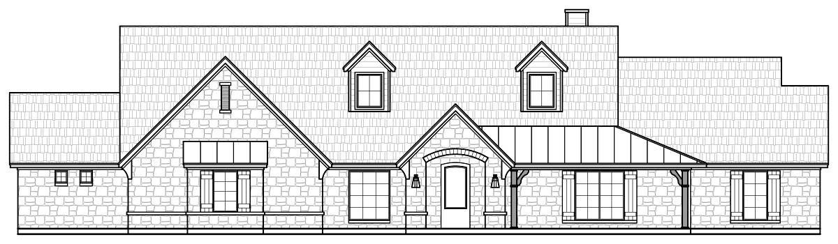 S3112L Texas House Plans Over 700 Proven Home Designs Online