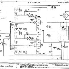 Car Sub Wiring Diagram A Light Switch And Outlet Vox Vintage Circuit Diagrams Download