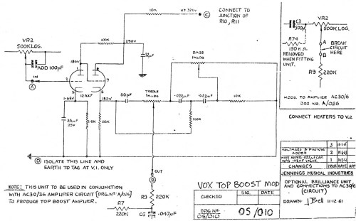 small resolution of ac30 top boost modification circuit for above 1961 download diagram