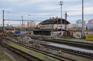 Praha-Hostivař 13.12.2014