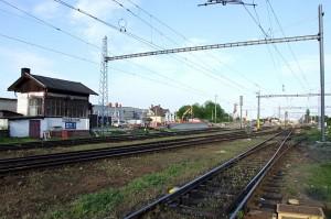 Praha-Hostivař 14.5.2015
