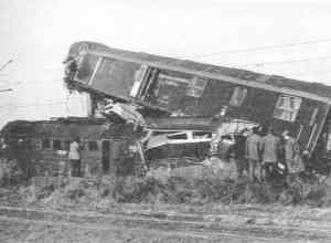 Nehoda Horusice 1982