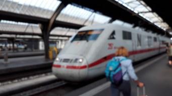 Zürich - Basel ICE (Autor: Luboš Sládek, koridory.cz)