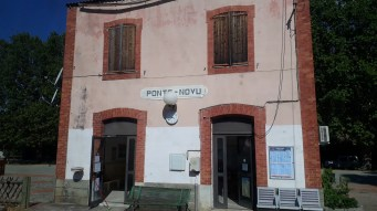 Korsika Bastia - Corte Infrastruktura (Autor: Luboš Sládek, koridory.cz)