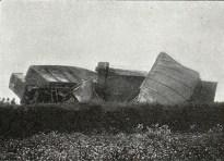 Nehoda v žst. Bukovsko-Dinín dne 28.7.1907 (Český svět 1907).