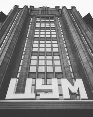 Shopping mall Tsum Kiev