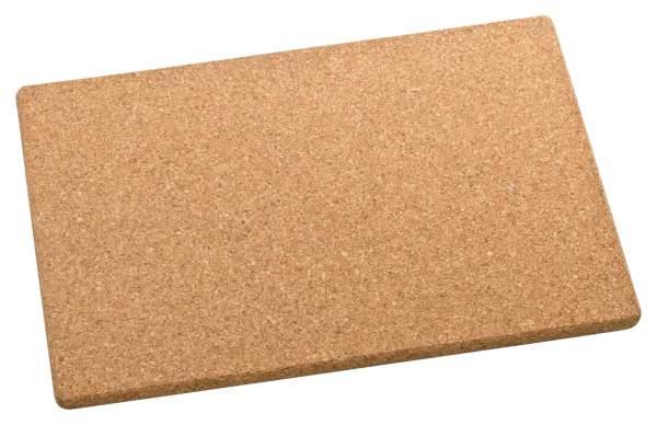 XXL Korkuntersetzer kaufen  rechteckig 45x30 cm