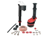 Complete Universal Toilet Repair Kit | Fill Valve ...