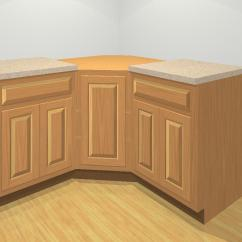 Corner Cabinet For Kitchen Appliance Package Deals Sears Pantry Design The Corners Have Me Stumped Addicted 2