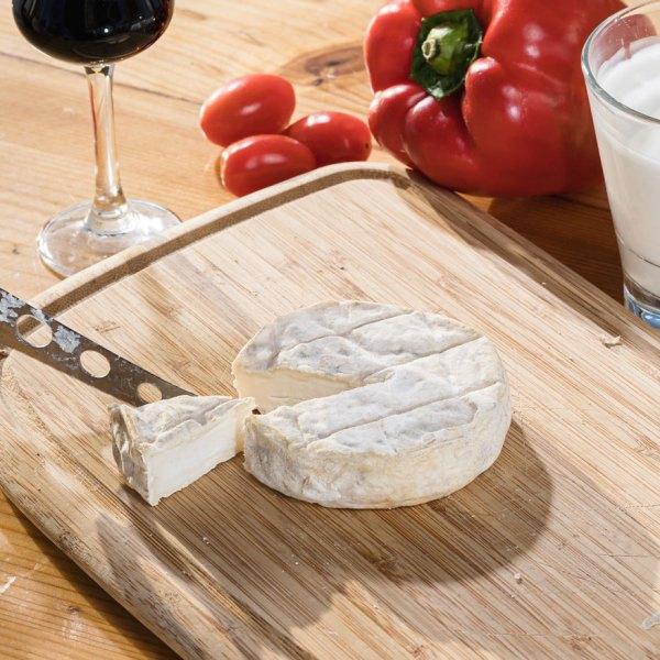גבינת הגר חוות קורנמל