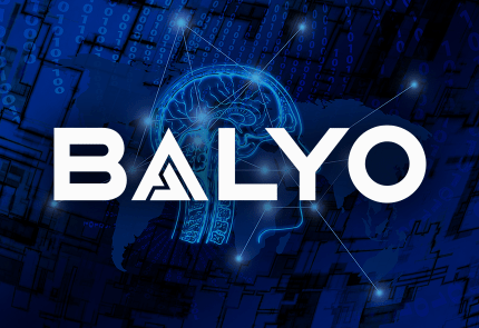 Balyo is a technological leader in AGVs and robots as well as a Koroberi client.