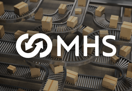 Global material handling systems integrator, MHS, is a Koroberi client.