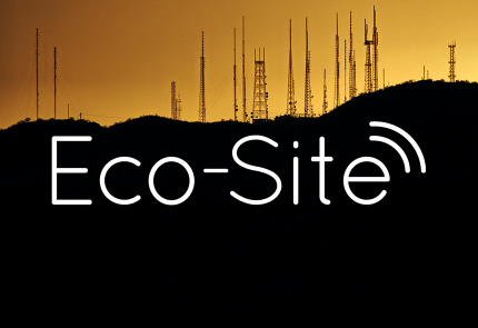 North Carolina-based wireless tower and infrastructure company, Eco-Site is a Koroberi client.