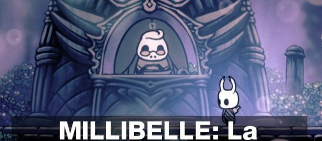 Millibelle: Banco de Geo