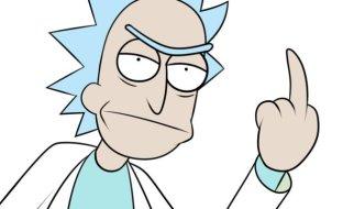 Por qué Rick es tan inteligente