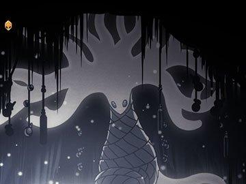 Hollow Knight Reina