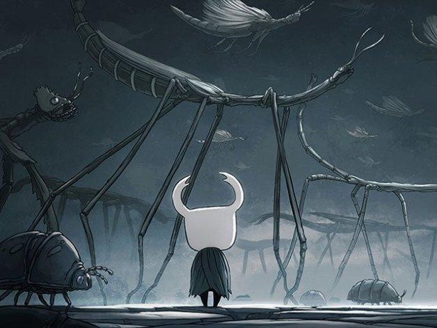 Hollow Knight: Hidden Dreams